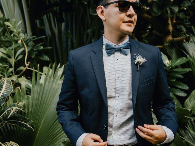 La boda de Ricardo y Ana en Acapulco, Guerrero 40