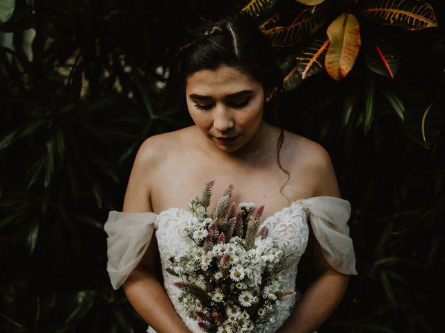 La boda de Ricardo y Ana en Acapulco, Guerrero 43
