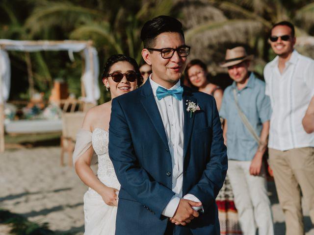 La boda de Ricardo y Ana en Acapulco, Guerrero 46
