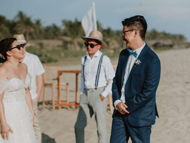 La boda de Ricardo y Ana en Acapulco, Guerrero 47