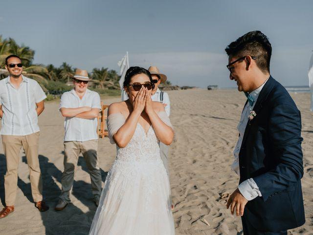La boda de Ricardo y Ana en Acapulco, Guerrero 48