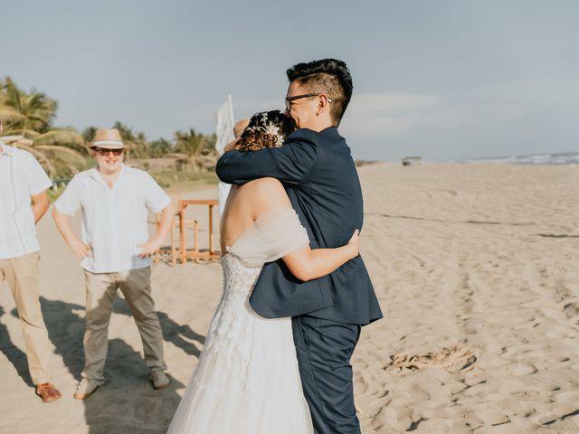 La boda de Ricardo y Ana en Acapulco, Guerrero 49