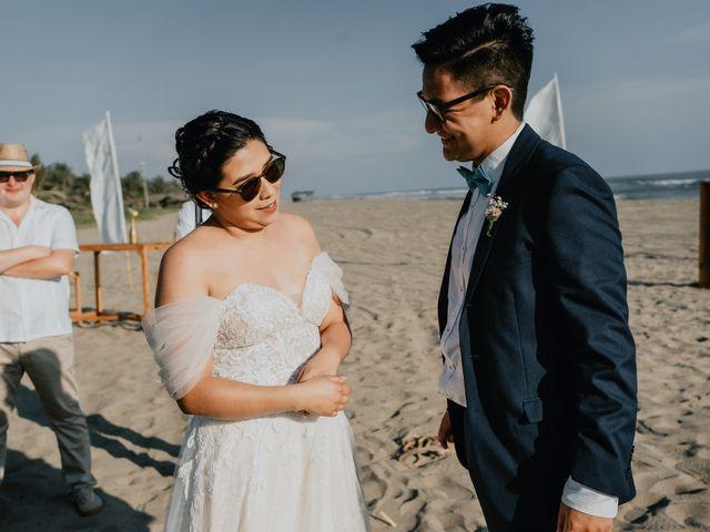 La boda de Ricardo y Ana en Acapulco, Guerrero 50