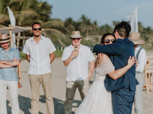 La boda de Ricardo y Ana en Acapulco, Guerrero 51
