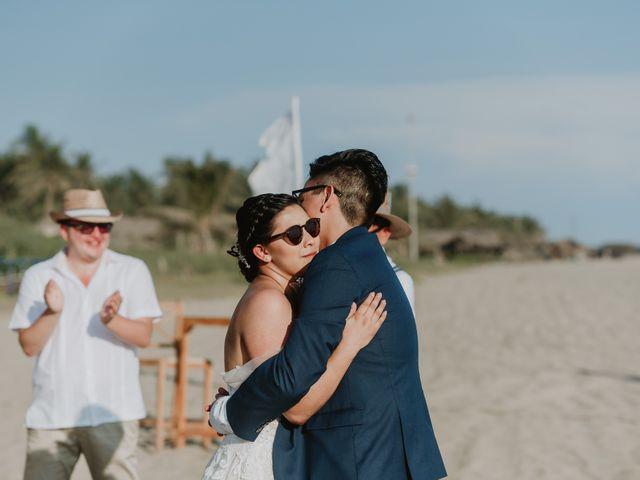 La boda de Ricardo y Ana en Acapulco, Guerrero 52