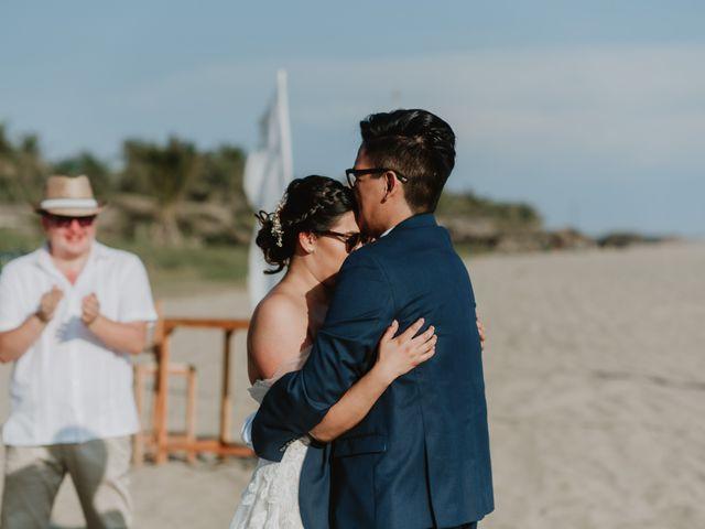 La boda de Ricardo y Ana en Acapulco, Guerrero 53