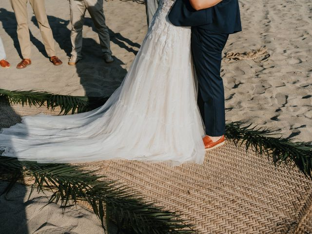 La boda de Ricardo y Ana en Acapulco, Guerrero 54