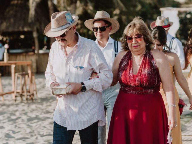 La boda de Ricardo y Ana en Acapulco, Guerrero 57