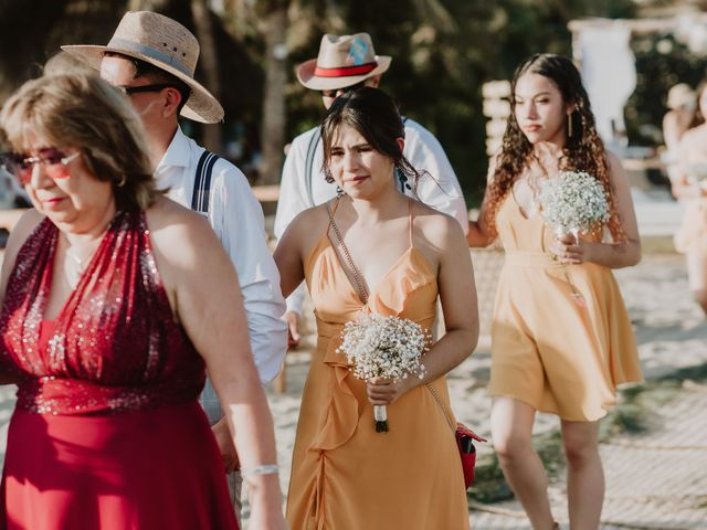 La boda de Ricardo y Ana en Acapulco, Guerrero 58