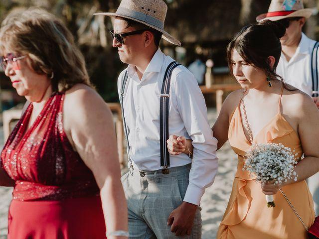 La boda de Ricardo y Ana en Acapulco, Guerrero 59