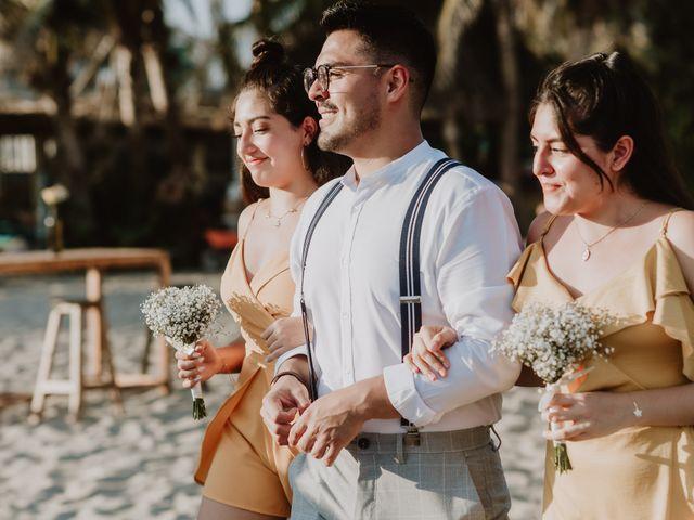 La boda de Ricardo y Ana en Acapulco, Guerrero 61