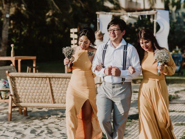 La boda de Ricardo y Ana en Acapulco, Guerrero 62