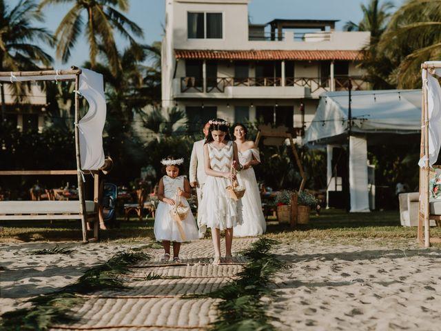 La boda de Ricardo y Ana en Acapulco, Guerrero 63