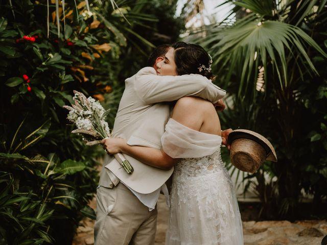 La boda de Ricardo y Ana en Acapulco, Guerrero 66