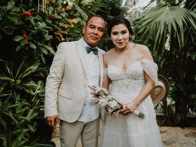 La boda de Ricardo y Ana en Acapulco, Guerrero 67