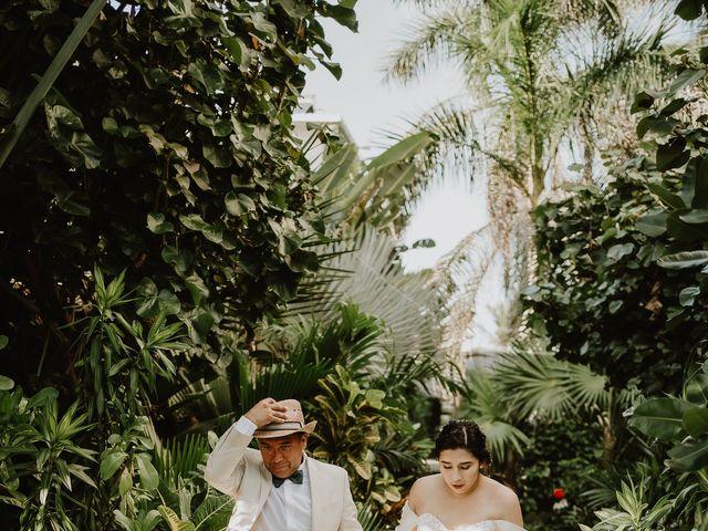 La boda de Ricardo y Ana en Acapulco, Guerrero 68