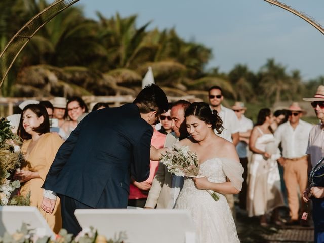La boda de Ricardo y Ana en Acapulco, Guerrero 71