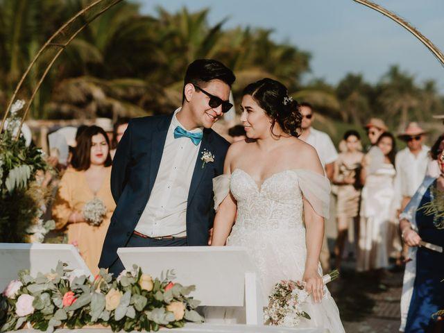La boda de Ricardo y Ana en Acapulco, Guerrero 72