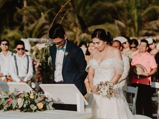 La boda de Ricardo y Ana en Acapulco, Guerrero 73