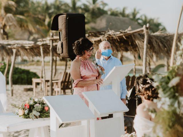 La boda de Ricardo y Ana en Acapulco, Guerrero 74