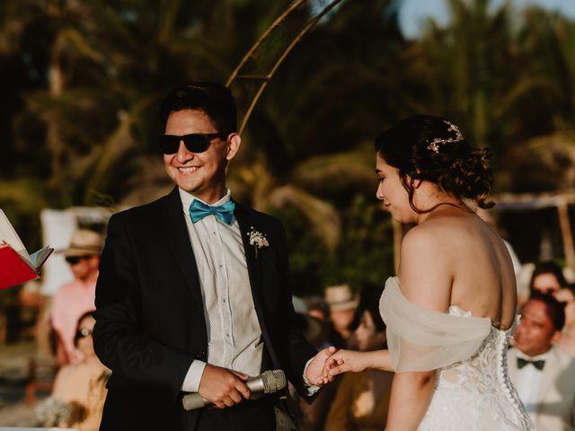 La boda de Ricardo y Ana en Acapulco, Guerrero 75