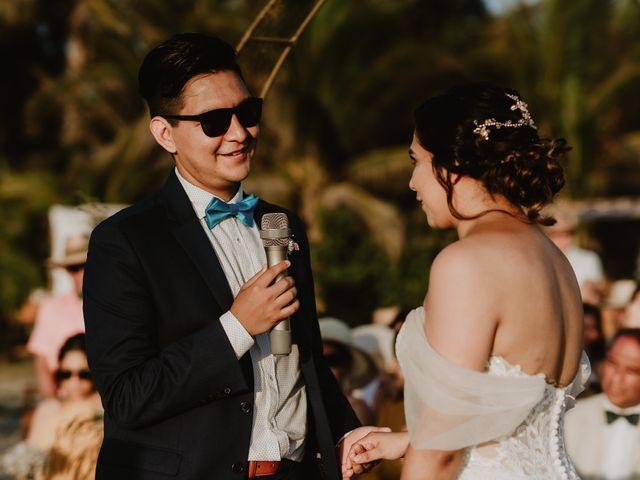 La boda de Ricardo y Ana en Acapulco, Guerrero 76