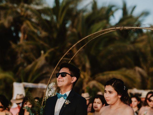 La boda de Ricardo y Ana en Acapulco, Guerrero 79