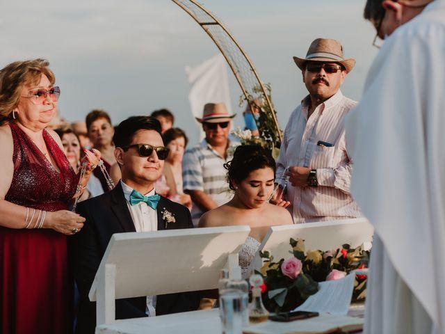 La boda de Ricardo y Ana en Acapulco, Guerrero 80