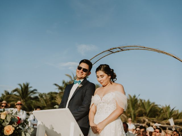 La boda de Ricardo y Ana en Acapulco, Guerrero 81