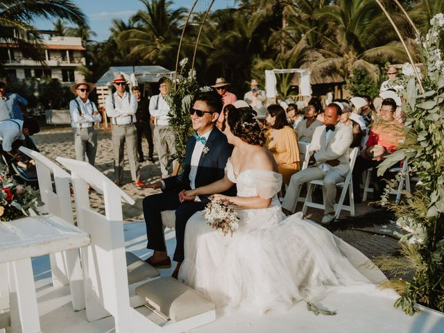 La boda de Ricardo y Ana en Acapulco, Guerrero 82