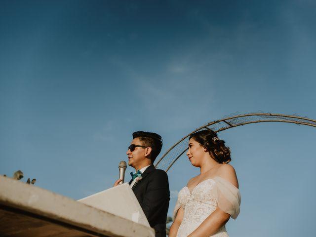 La boda de Ricardo y Ana en Acapulco, Guerrero 83
