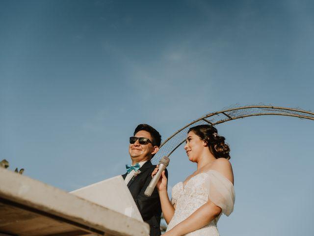 La boda de Ricardo y Ana en Acapulco, Guerrero 84
