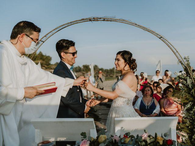 La boda de Ricardo y Ana en Acapulco, Guerrero 85