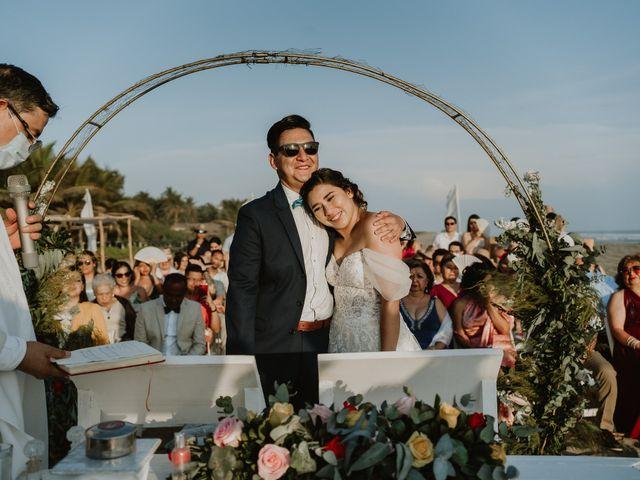 La boda de Ricardo y Ana en Acapulco, Guerrero 87