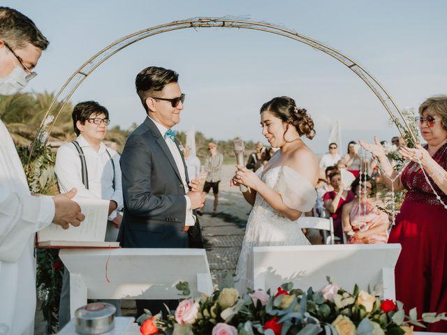 La boda de Ricardo y Ana en Acapulco, Guerrero 89