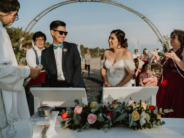 La boda de Ricardo y Ana en Acapulco, Guerrero 90