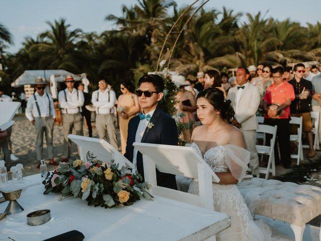 La boda de Ricardo y Ana en Acapulco, Guerrero 92