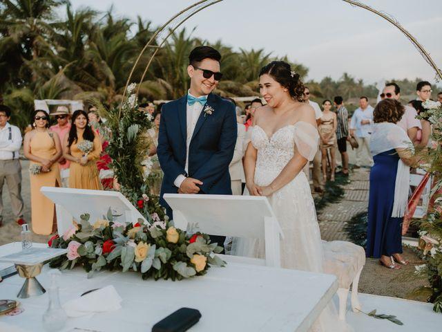 La boda de Ricardo y Ana en Acapulco, Guerrero 95