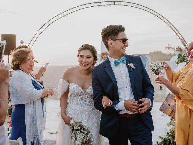 La boda de Ricardo y Ana en Acapulco, Guerrero 97
