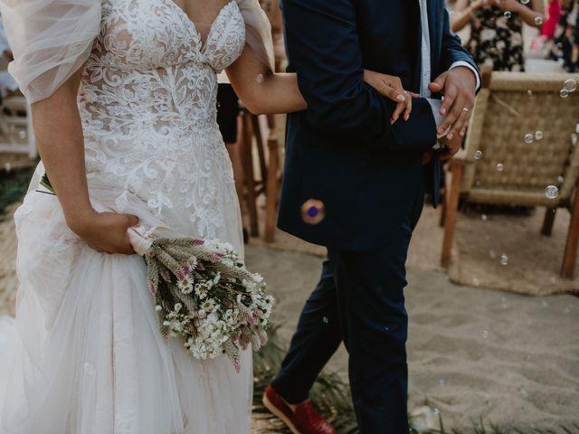 La boda de Ricardo y Ana en Acapulco, Guerrero 99