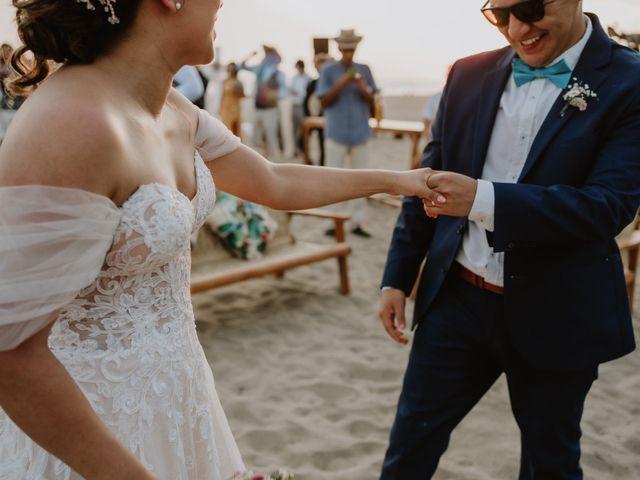 La boda de Ricardo y Ana en Acapulco, Guerrero 102