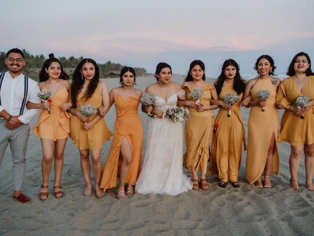 La boda de Ricardo y Ana en Acapulco, Guerrero 103
