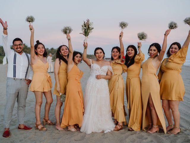 La boda de Ricardo y Ana en Acapulco, Guerrero 104
