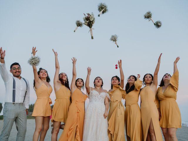 La boda de Ricardo y Ana en Acapulco, Guerrero 105