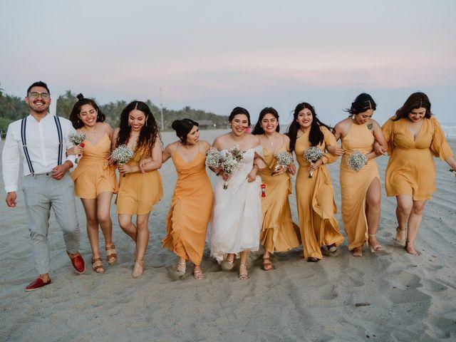 La boda de Ricardo y Ana en Acapulco, Guerrero 107