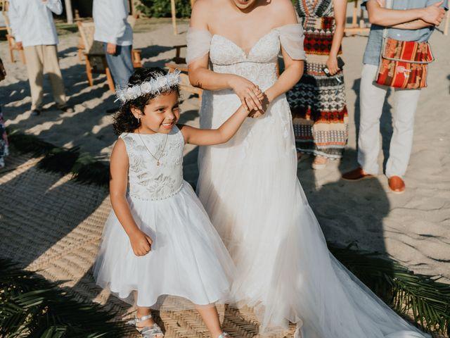 La boda de Ricardo y Ana en Acapulco, Guerrero 109