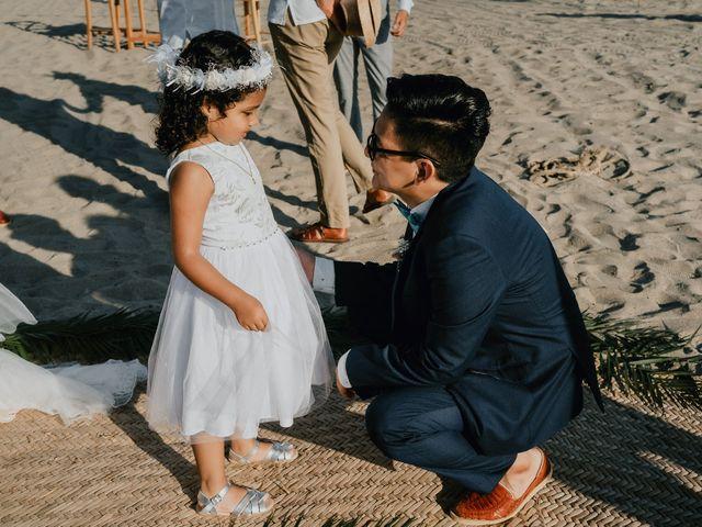 La boda de Ricardo y Ana en Acapulco, Guerrero 110