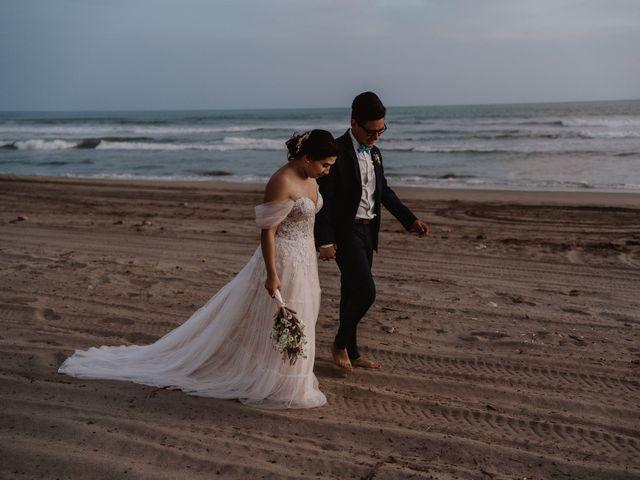 La boda de Ricardo y Ana en Acapulco, Guerrero 1