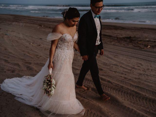 La boda de Ricardo y Ana en Acapulco, Guerrero 111