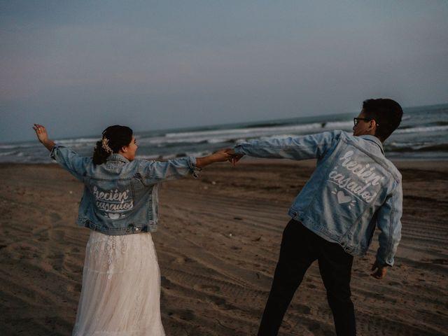 La boda de Ricardo y Ana en Acapulco, Guerrero 116